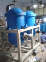 Desalination Cartridge Filter Housings