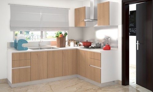 Kitchen Cabinet - View Specifications