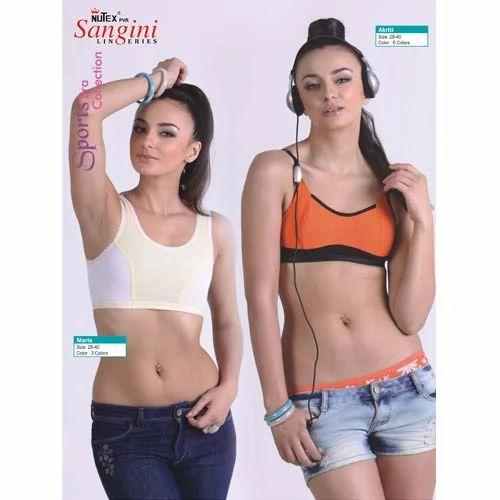 4d05549890012 Maria Sports Bra