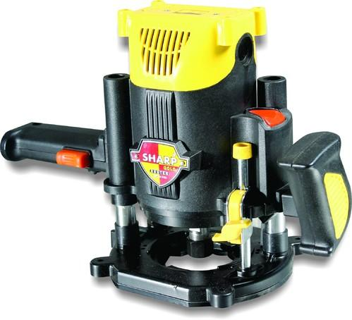 Hand Router Machine