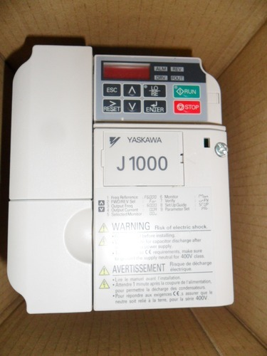 Variable Frequency Drive - 1HP 0 75KW AC Motor Drive Exporter from