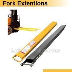 Fork Extension