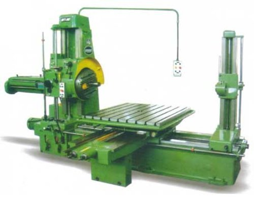 Boring Machine Floor Boring Machine Manufacturer From Batala