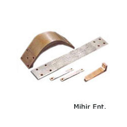 Flexible Copper Contacts