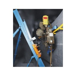 Lift and Weld System