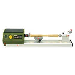 Wood Turning Lathe Machines At Best Price In India