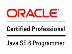 International Java Certifications-oracle Certified Java Prof
