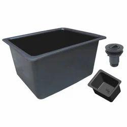 Polypropylene Sink