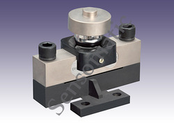 Double Ended Shear Beam Ball Type Load Cell