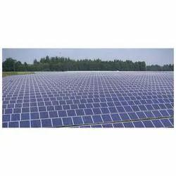 Solar Power Plant Consultancy