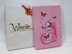 Kids Garments Packaging Box