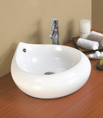 Jaquar Table Top Basin