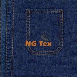NG40006 Basic Denim Fabric