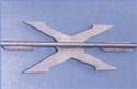 Mini Axe Blade