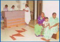 Ward Facilities