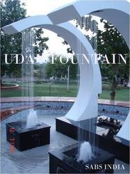 Designer Fountain Designer Fountain Sabs India Sales