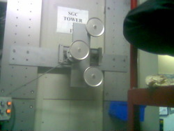 Tension Transducer