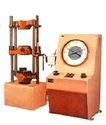 Custom Made Universal Testing Equipments