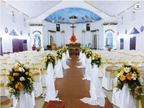 Stage Decoration Hall Service Provider From Thiruvananthapuram