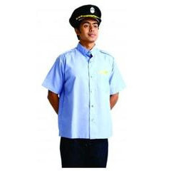 Valet Uniform