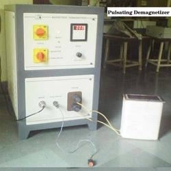 Pulsating Demagnetizer