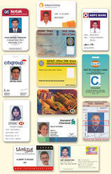 design and print Employee ID Card Printing Services