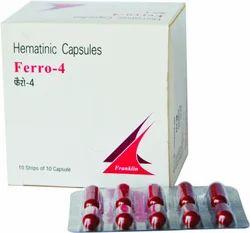 Hematinic Capsule
