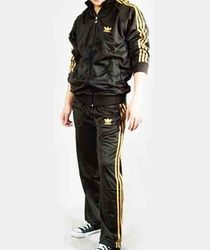 Adidas Tracksuit - Adidas Track suit Latest Price a555f0ac24b