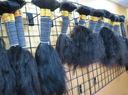Indian And Brazilian Human Hair Products