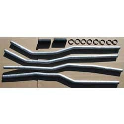 Coolant Pipes