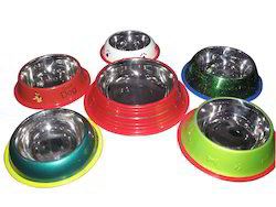 Ring Dog Bowl