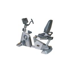 Digital Commercial Recumbent Bike KH-1540