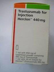 Trastuzumab 440mg inj