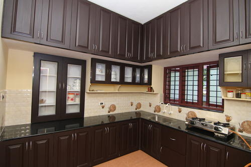 Products services manufacturer from ottappalam for Aluminium cupboard designs for kitchen