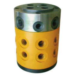 Hydraulic Rotary Distributor Valve Joints