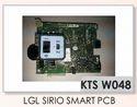 LGL SIRIO SMART PCB Weft Feeders