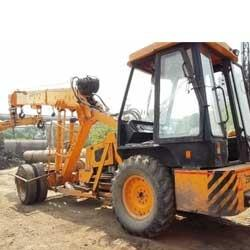 Hydraulic Crane In Hyderabad Telangana Get Latest Price