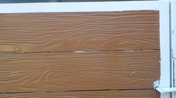 Board Wall Cladding
