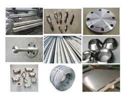Inconel Material