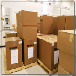 All Tyape of Goods Relocation Services