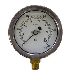 Liquid Filled Gauges