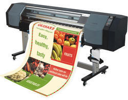 Color Poster Printing