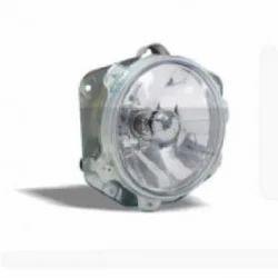 Tempo Traveller Lights