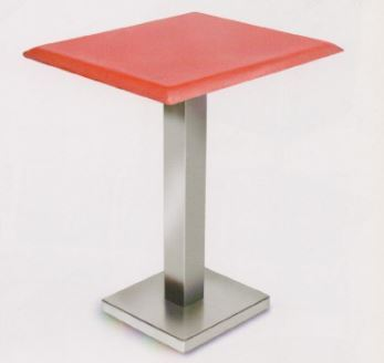 Exceptional Modern Cafe Table