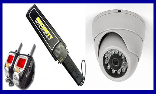 Security Equipments, Safety Equipment & Systems | Pioneer A One