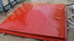 FRP Cover for Pickling Tanks