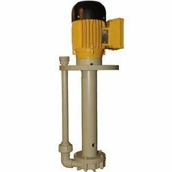 PP Vertical Submersible Pumps