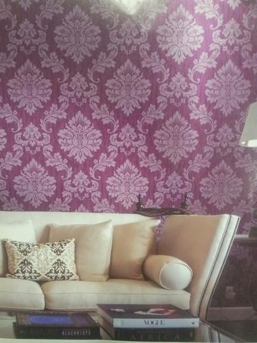 Decorating Wallpapers Wholesale Trader from Mumbai