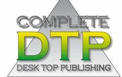 DTP Designing