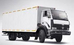 Cargo Container Truck Bodies